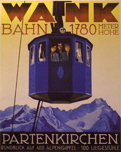 Wankbahn_poster