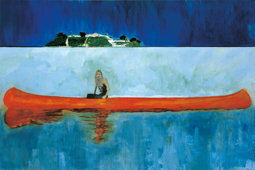 Peter-Doig-100-Years-Ago-2001-via-peterdoig.mbam_.qc-ca1-865x577