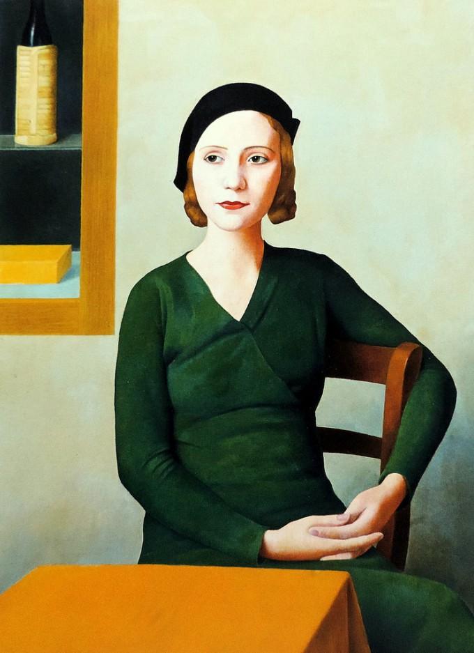 woman-at-the-café-antonio-donghi-680x937