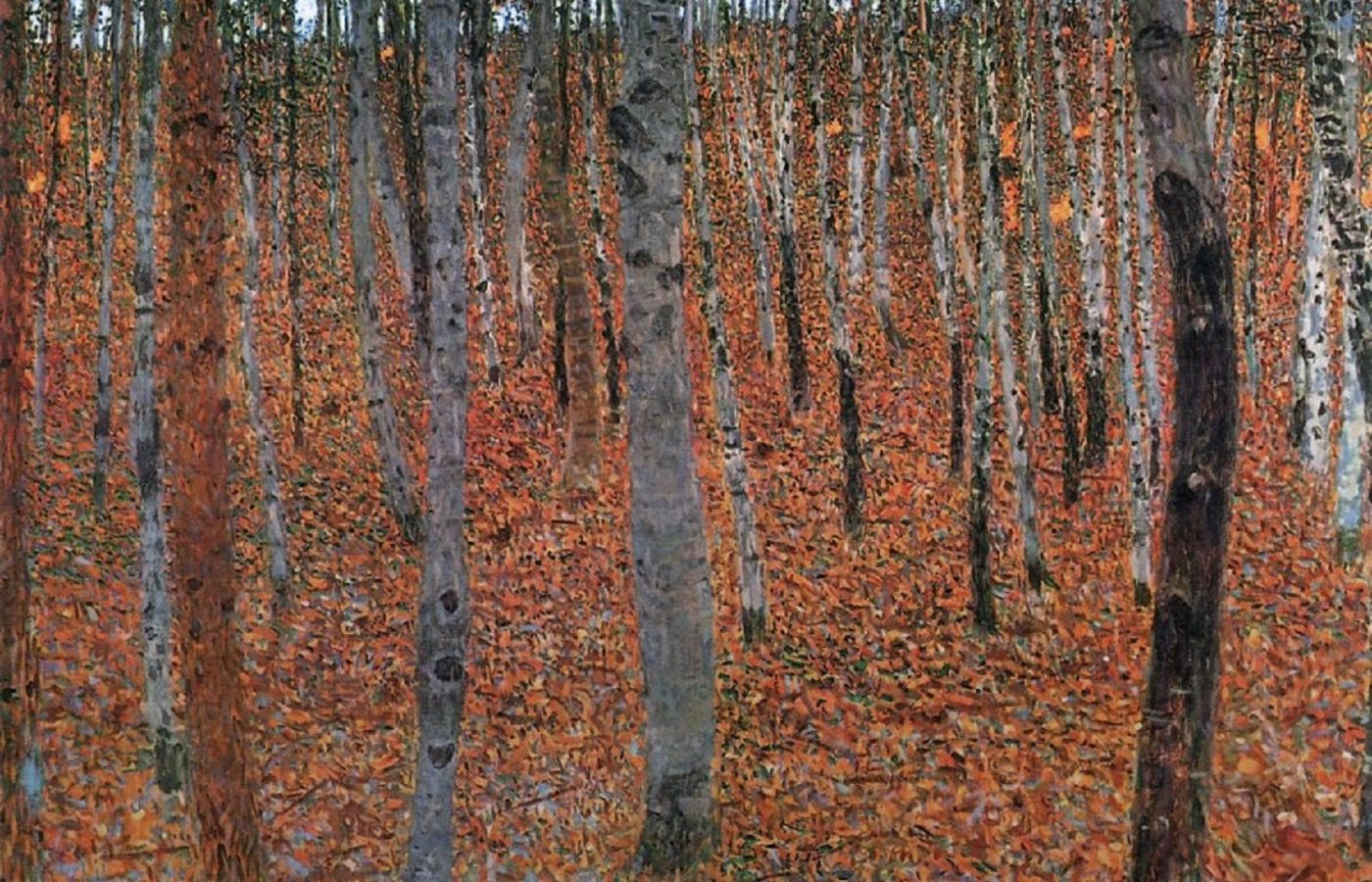 bosque-de-abedules-klimt-1