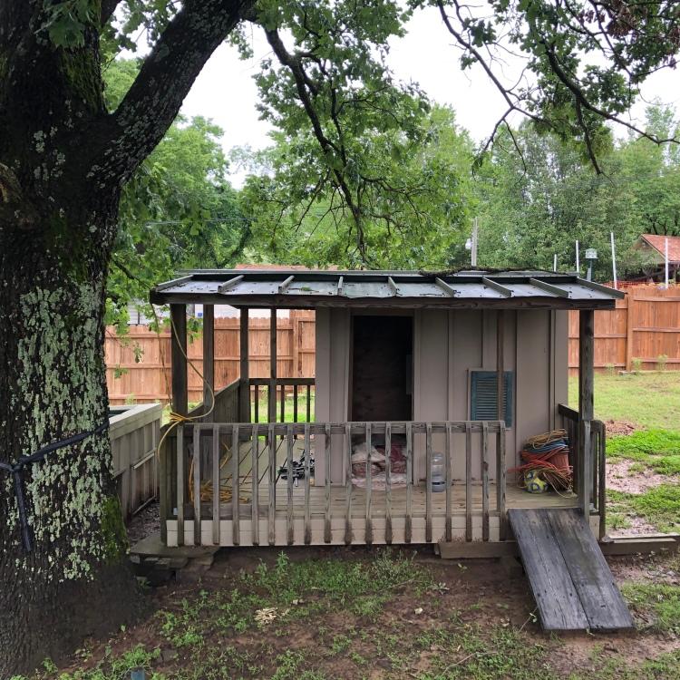 Chelbi Treehouse
